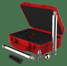 Vector Probe 3 - Downhole Recorders