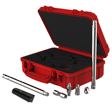 Vector Probe Slim - Downhole Recorders