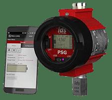 PSG-1 Surface Recorder Bluetooth